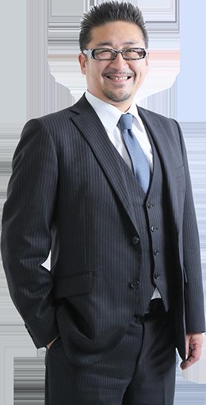 北岡 寿人 代表取締役